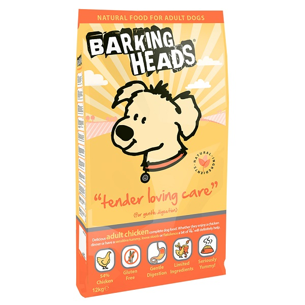 Pets At Home Barking Heads